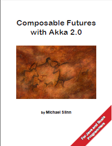 Composable Futures with Akka 2.0 cover